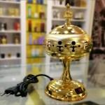 7 incense-burner
