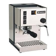 RANCILIO SILVIA ESPRESSO MACHINE V3-Semi-Auto Espresso Maker