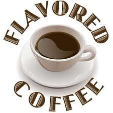 FLAVORED COFFEE – (COFFEE TALK)