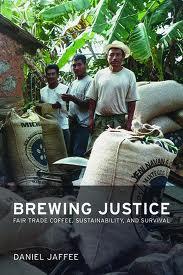 Brewing Justice by Daniel Jaffe