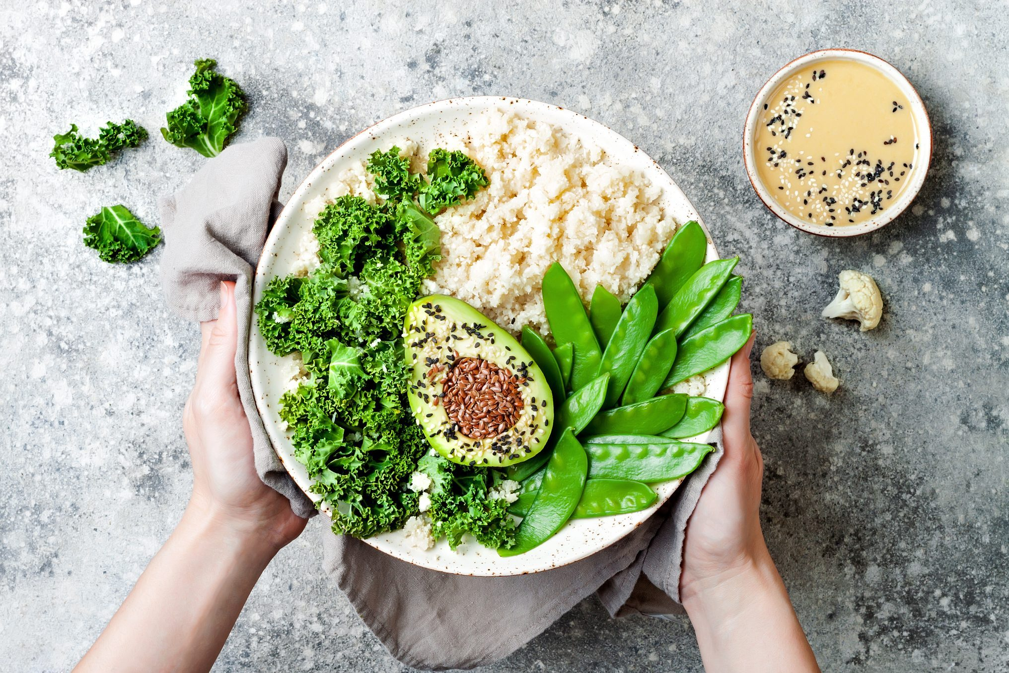 Ampli Wellness Foods