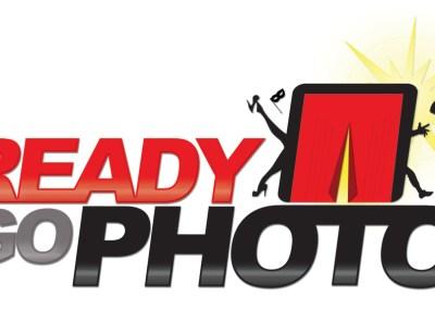 Ready Go Photo Logo Design, Branding