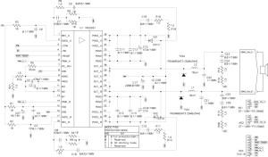 315 w class D amplifier