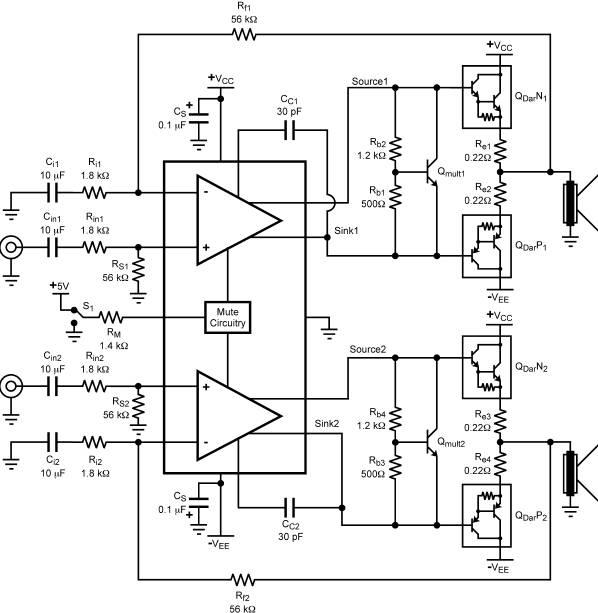 Hifi 30W Audio Power Amplifier Circuit Diagram 1 ... Amplifier Circuit Schematic on amplifier output diagram, audio amp schematic, power amp schematic, amplifier voltage gain, amplifier circuit project, amplifier circuit component, amplifier circuit design, amplifier parts, voltage amplifier schematic, stereo amplifier schematic, power transistor schematic, 2n3055 amplifier schematic, amplifier circuit connection, amplifier circuits using transistors, amplifier circuit board, amplifier circuit voltage, amplifier schematic diagram, amplifier circuit diagram, amplifier circuit switch, metal detector schematic,