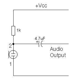 Resistor change