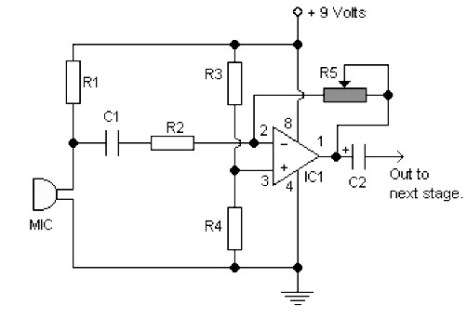 Amplifier Circuit Design - Page 27 of 30 - Amplifier Project ... on