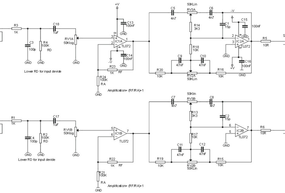 Audio Amplifier Archives - Page 3 of 25 - Amplifier Circuit