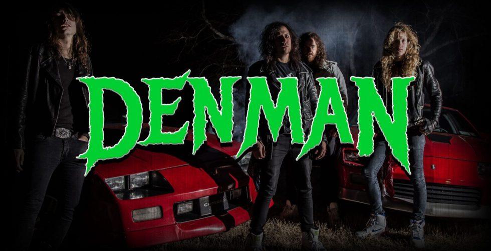 Denman-Header