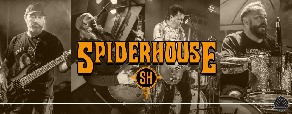 Spiderhouse-Banner