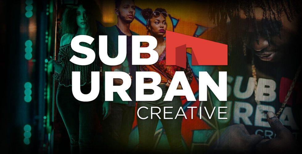 Sub-urban-Client