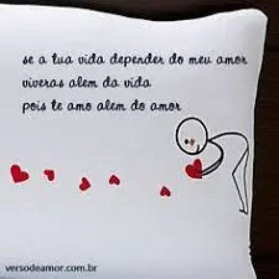 amar e viver