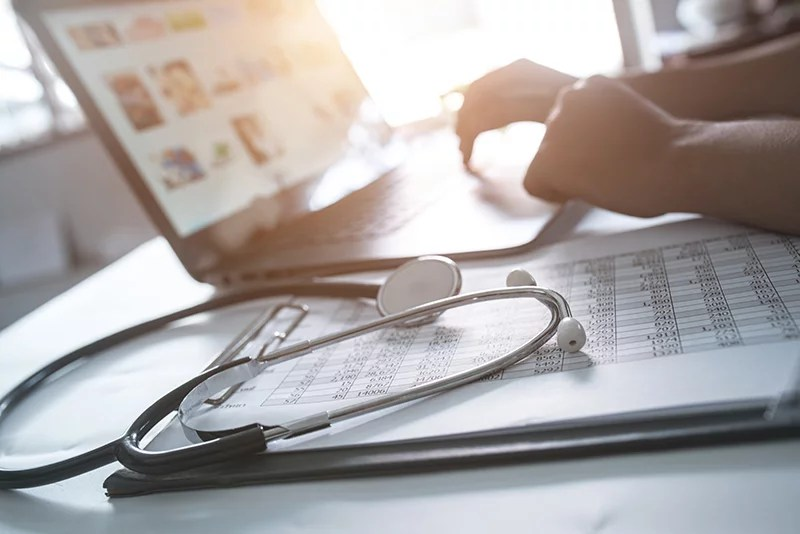 Amplitude Clinical Outcomes, Leaders in PROM's and PREM's software solutions