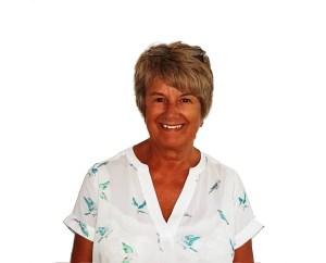 Elaine Anderson - Finance - Amplitude Clinical Outcomes - amplitude-clinical.com