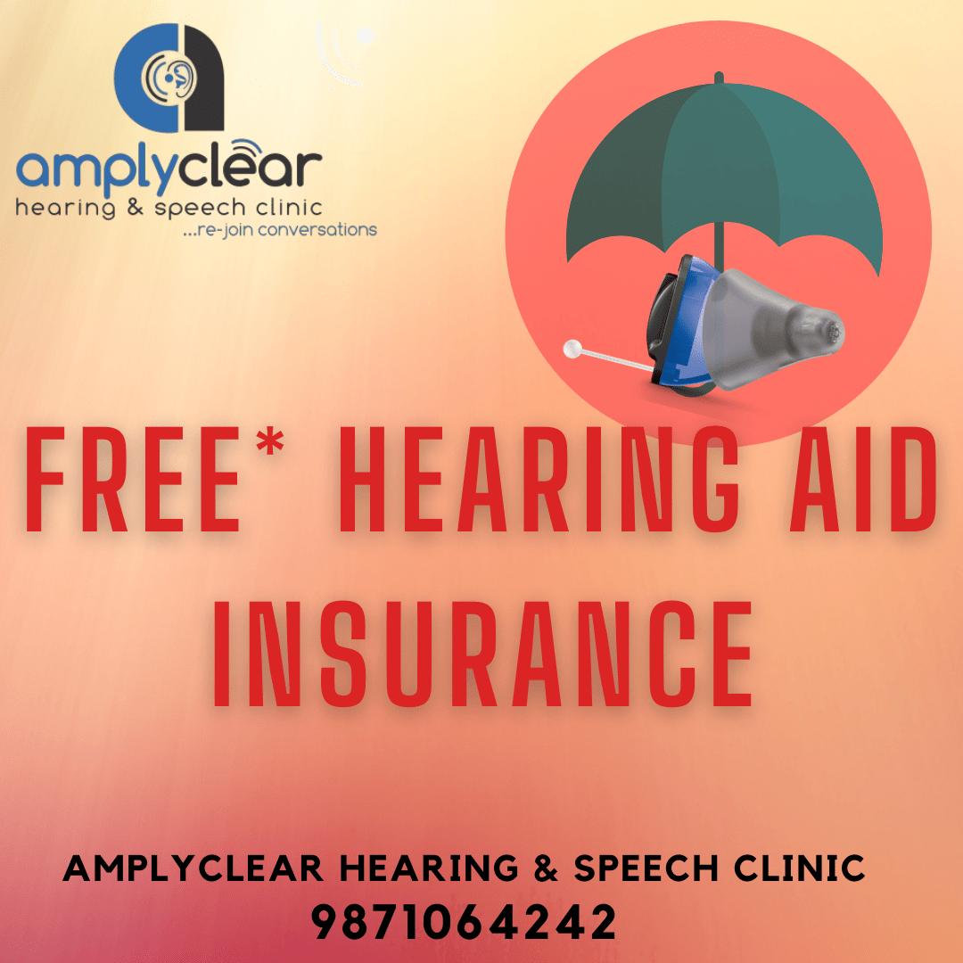 Hearing Aid Insurance