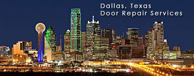 Dallas Texas Door Repair Service