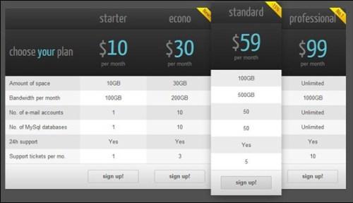 css3-web-pricing-tables-wordpress-plugin
