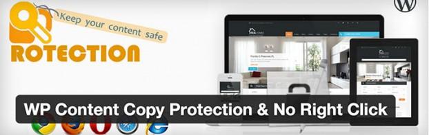 wp-content-copy-protection-no-right-click