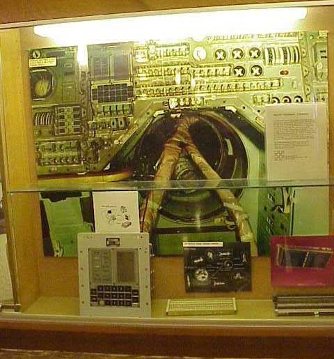 Computadora del Apolo II