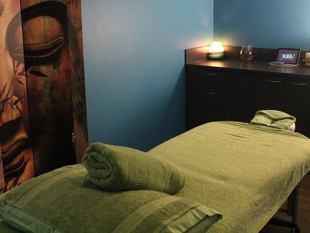 Ampower Massage Chatswood Studio Relax