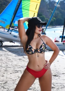Andrea Mora - 1