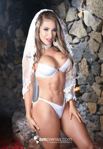 Figura Melissa Mora - 42