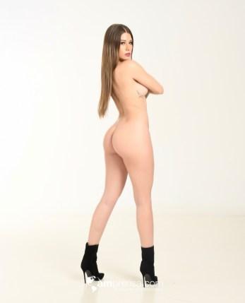 Figura Kassandra Mora - 14