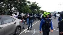 Foto: Policía Municipal Escazú