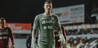 Aarón Cruz
