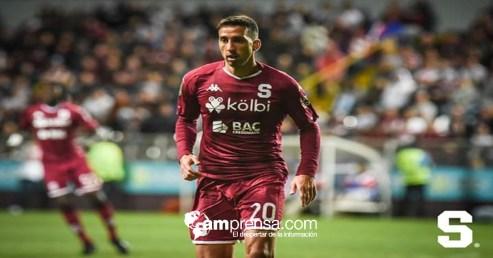 Mariano Torres