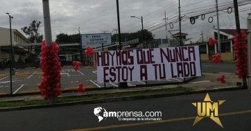 Foto: Facebook Ultra Morada.