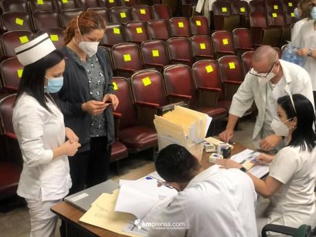 Foto: Hospital México