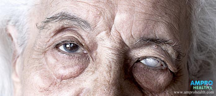 ตาบอดข้างใดข้างหนึ่ง ( Blindness / Vision Impairment )