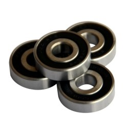 Dirt scooter bearings