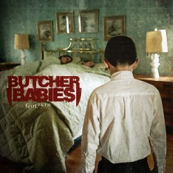 Goliath - the debut album from the Butcher Babies is available July 9