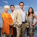 """Burn Notice – """"Forget Me Not"""""""
