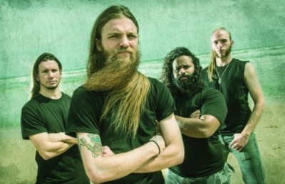 Battlecross | Interview with guitarist Tony Asta on Amps and Green Screens