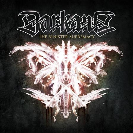 Darkane - The Sinister Supremacy | Album review on Amps and Green Screens