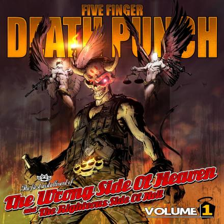 FFDP - The Wrong Side of Heaven