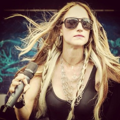 Jill Janus From Huntress