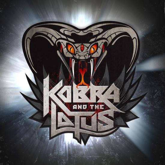 KOBRA AND THE LOTUS - Self titled