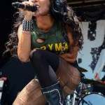 THE MAYHEM FILES – VOL. IV: CARLA HARVEY AND CHRIS WARNER FROM BUTCHER BABIES