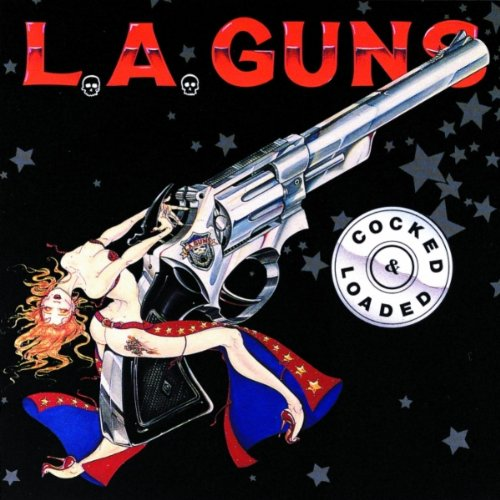 CLASSIC ALBUMS: L.A. GUNS - COCKED & LOADED