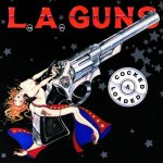 CLASSIC ALBUMS: L.A. GUNS – COCKED & LOADED