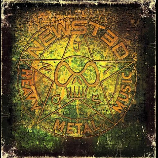 Newsted- Heavy Metal Music