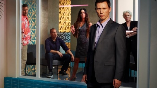 Burn Notice Series Finale