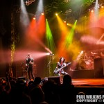 Sick Puppies/Charming Liars – House of Blues, Dallas 9/17/13