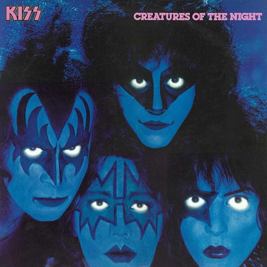 Classic Albums: KISS - Creatures Of The Night