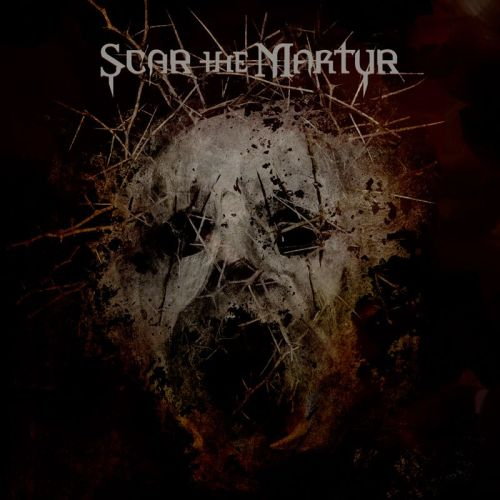 SCAR MARTYR ALBUM COVER