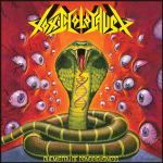 Toxic Holocaust – Chemistry Of Consciousness