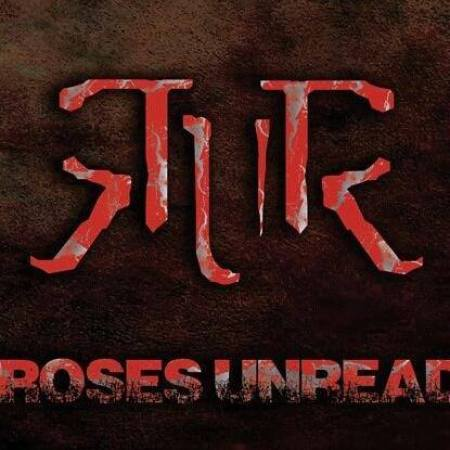 ROSES UNREAD ALBUM COVER